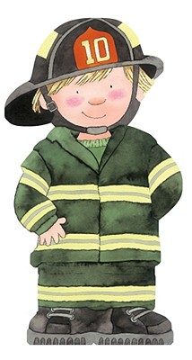 Fire Fighter By Caviezel, G./ Mesturini, C. (ILT)