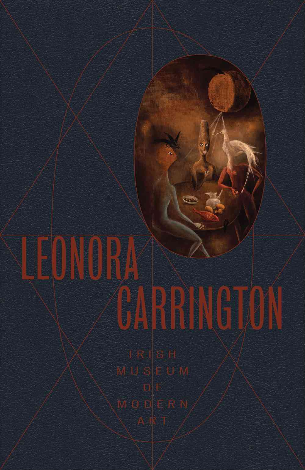Leonora Carrington By Carrington, Leonora